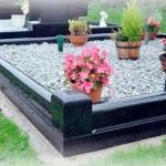 Grave Surrounds