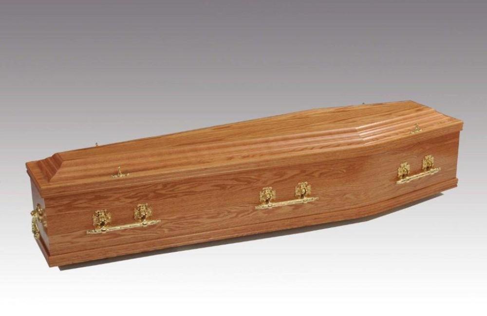 Standard Coffin
