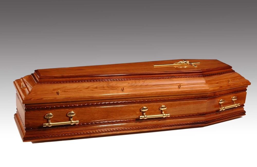 Premium Coffin